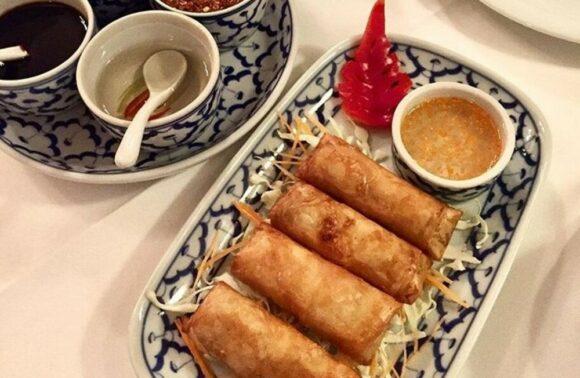 Pera Thai Restaurant 2 Kişilik Akşam Yemeği
