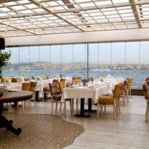 Sardunya Karaköy Restaurant 2 Kişilik Akşam Yemeği