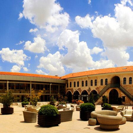 Şirehan Otel Gaziantep