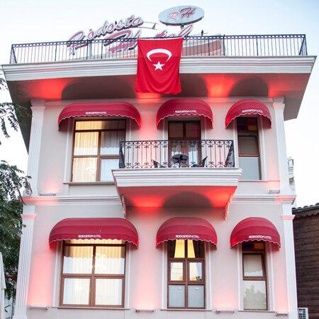 Tekirdağ Rodosto Hotel