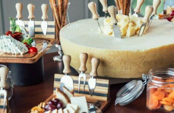 The Ritz-Carlton İstanbul Atelier Real Food'da Brunch