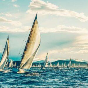 Yelkenli Yatçılıkla Tanışma Dersi
