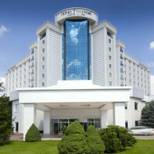 Ikbal Thermal Hotel & SPA – Afyonkarahisar