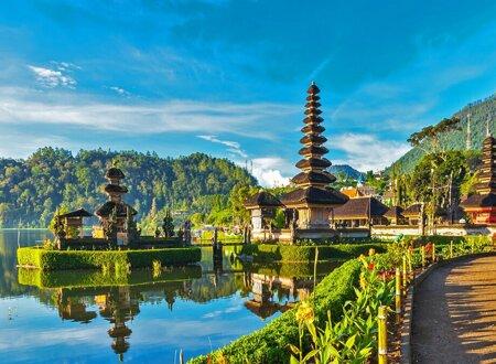 Bali 5 Gece 4 Yıldızlı Otelde Kişi Başı Oda Kahvaltı Konaklama
