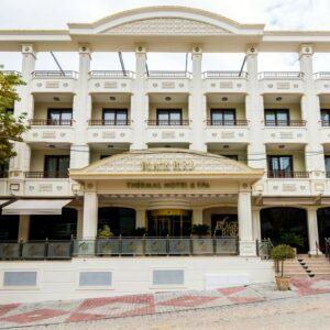 Black Bird Thermal & Spa Yalova Hotel