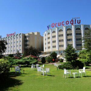 Oruçoğlu Thermal Resort Afyonkarahisar