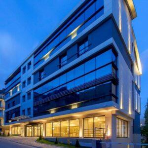 Anemon Hotel Ankara