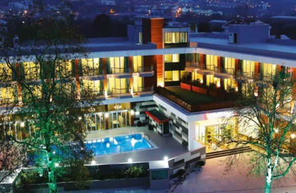 Lova Hotel & Spa Yalova