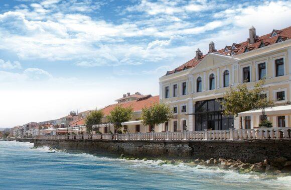 Montania Special Class Hotel Bursa