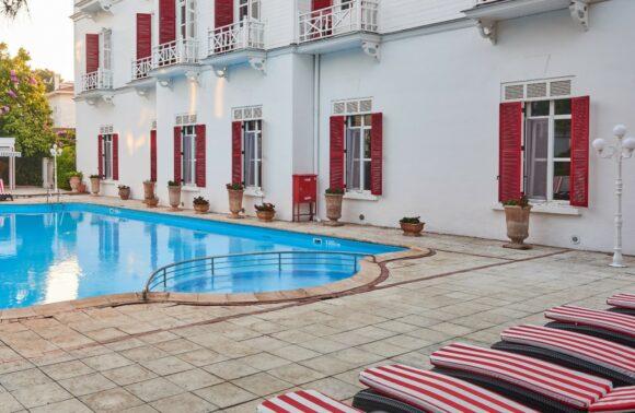 Büyükada Splendid Palace Hotel