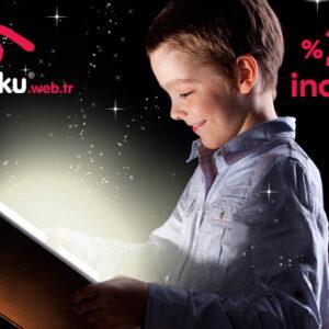 Hızlı Okuma Kursu %25 İndirim Kuponu