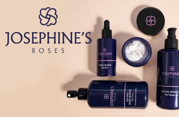 Josephine Rose's Doğal Kozmetik