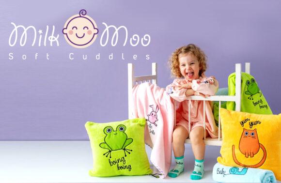 Milk&Moo Bebek Aksesuarları