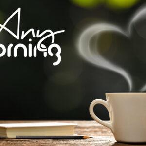 Anymorning Kahve Ekipmanları
