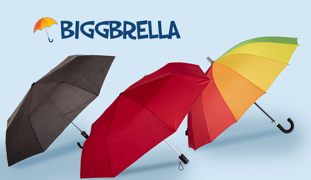 Biggbrella Modern Şemsiyeler