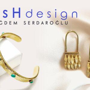 Tash Design Özel Tasarım Takı